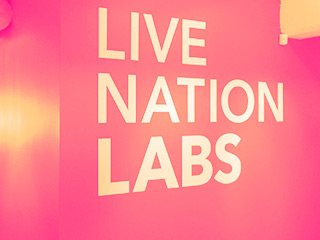 Live Nation Labs
