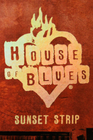 House of Blues Design